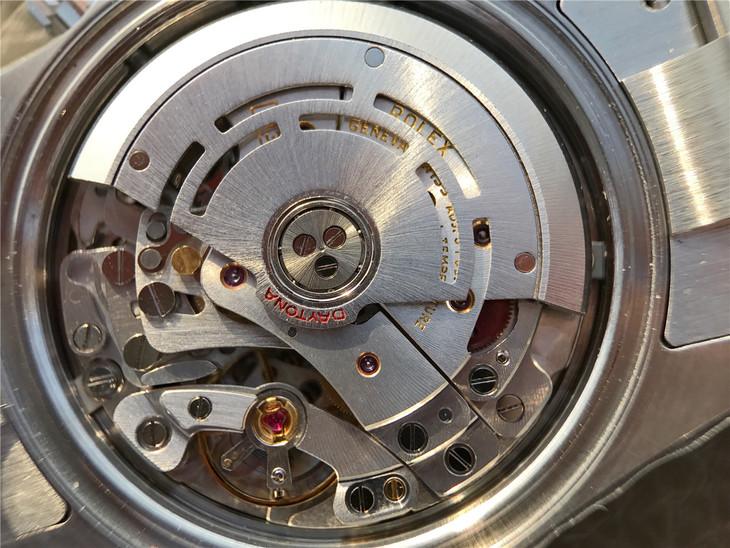 Rolex Daytona 116506 4130