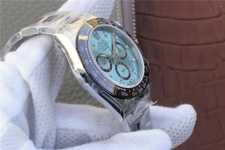 Rolex Daytona 116506 Case