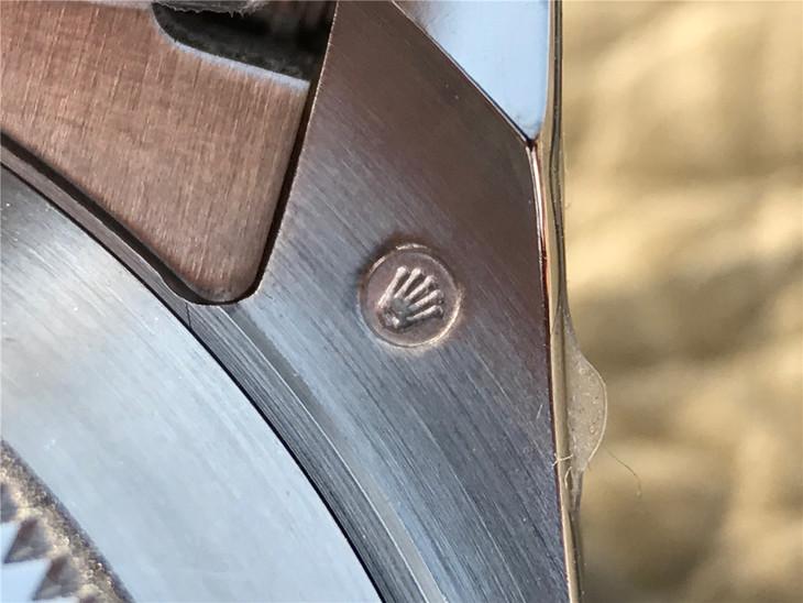 Rolex Daytona 116506 Lug Engraving 1