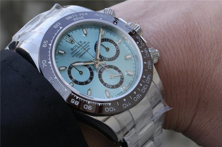 Rolex Daytona 116506 Wrist Shot