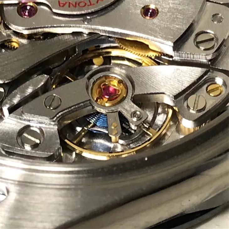 Rolex Daytona KIF Shock Absorber