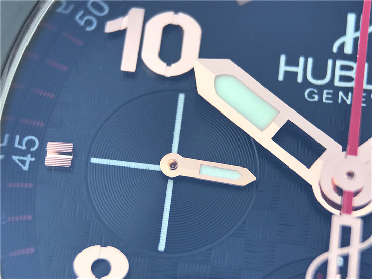 Hublot Small Seconds Hand