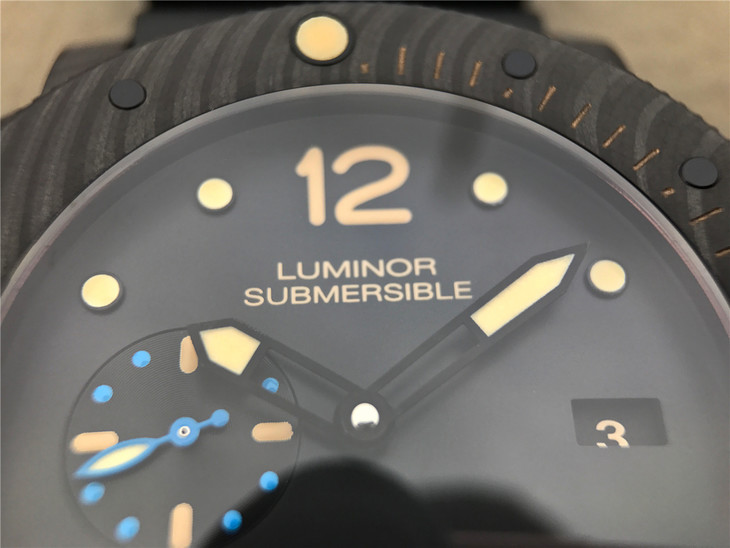 LUMINOR SUBMERSIBLE