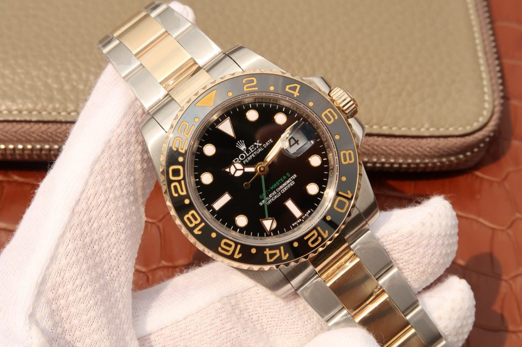 Noob Best Replica Rolex GMT-Master II