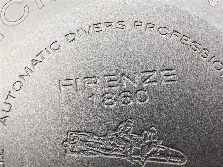 PAM 616 Case Back Engravings 3