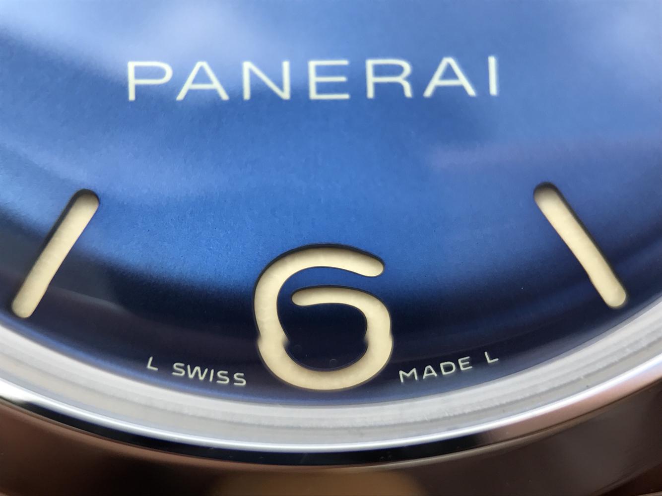 PAM 690 PANERAI Printing