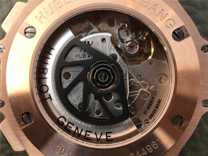 Replica Hublot Auto Rotor