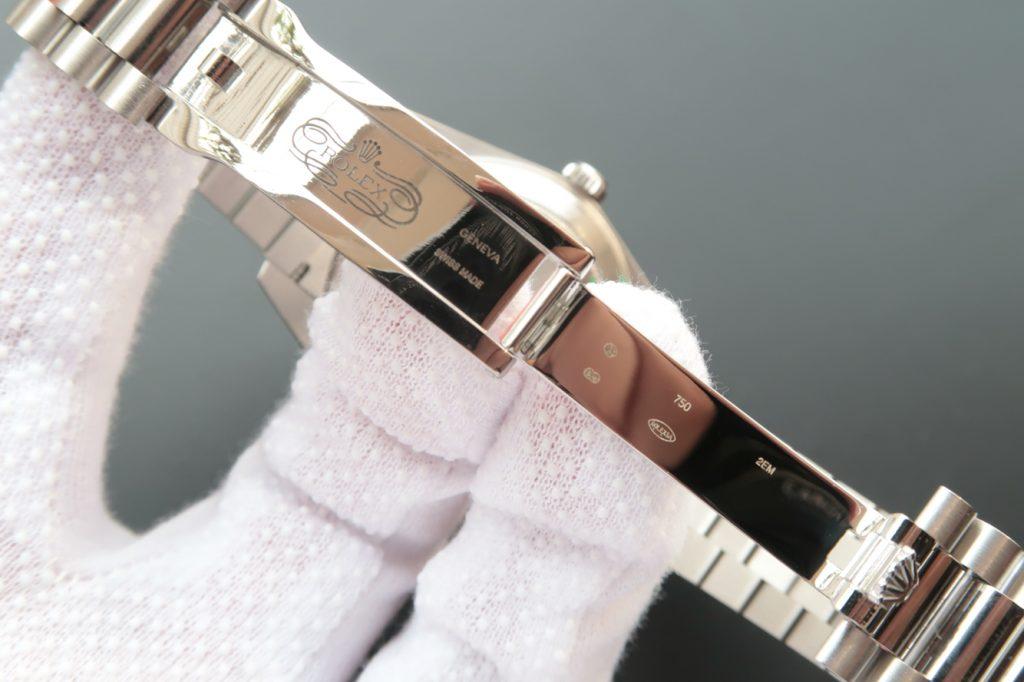 Replica Rolex Day Date 228206 Bracelet