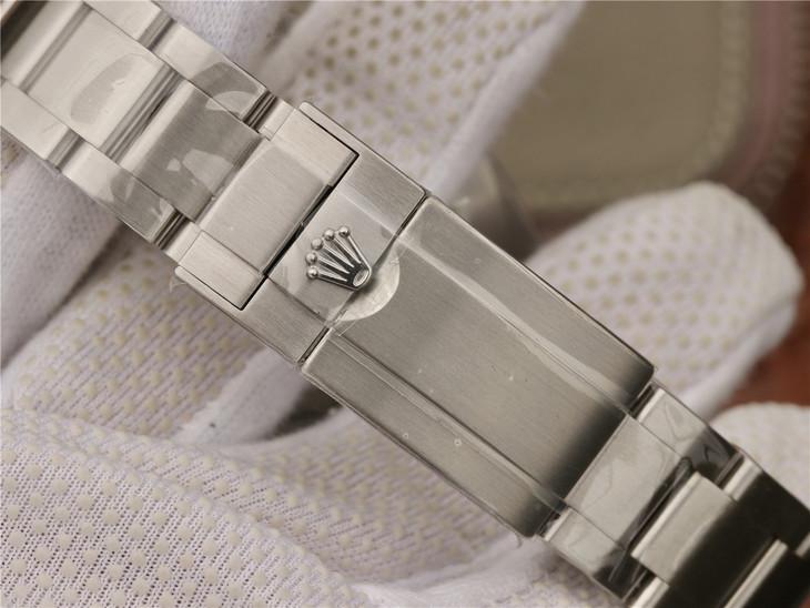 Replica Rolex Explorer I Bracelet