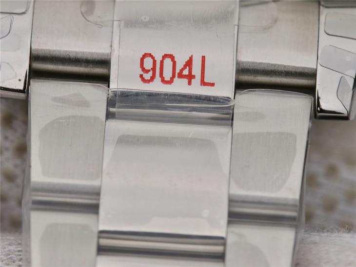 Rolex Datejust 116234 904L