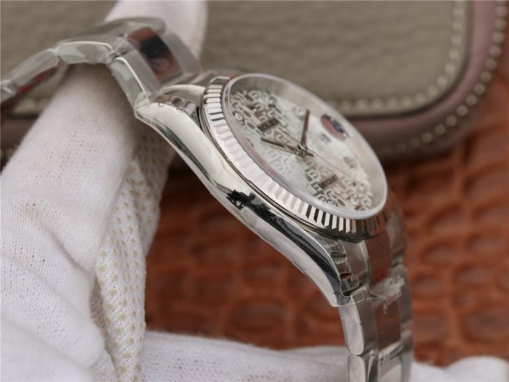 Rolex Datejust 116234 Case