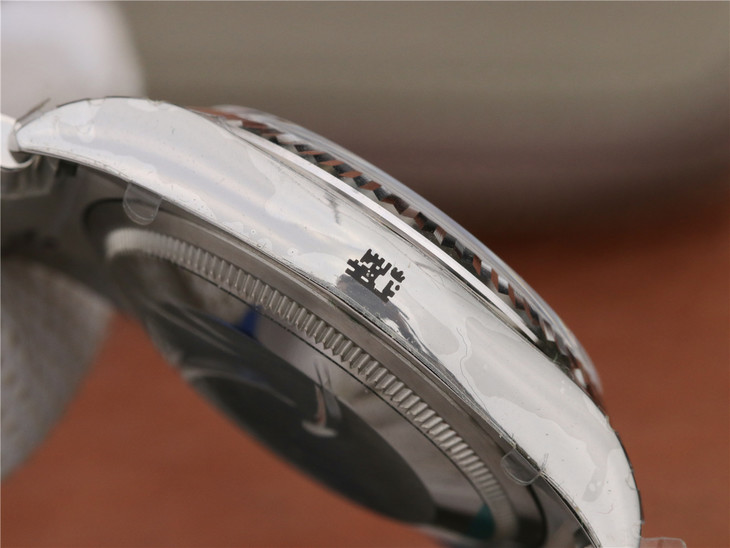 Rolex Datejust 904L Steel Case