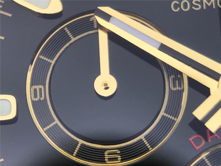 Rolex Daytona 12-Hour Chronograph