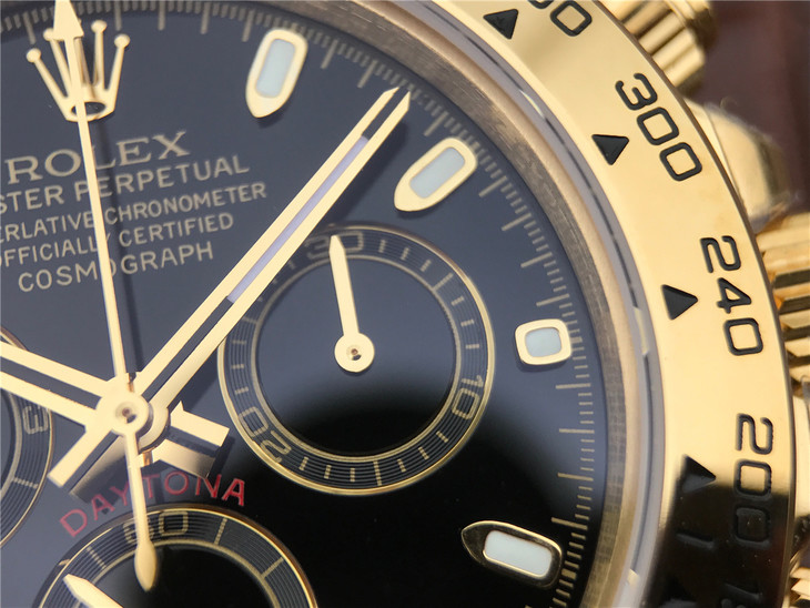 Rolex Daytona 30-Minute Chronograph