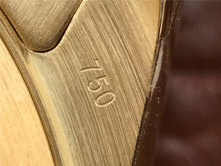 Rolex Daytona Lug Engraving 3