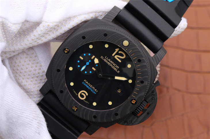 VS Factory Replica Panerai PAM 616
