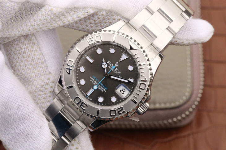 ARF Replica Rolex YachtMaster 37mm