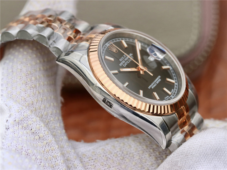 ARF Rolex Datejust Case