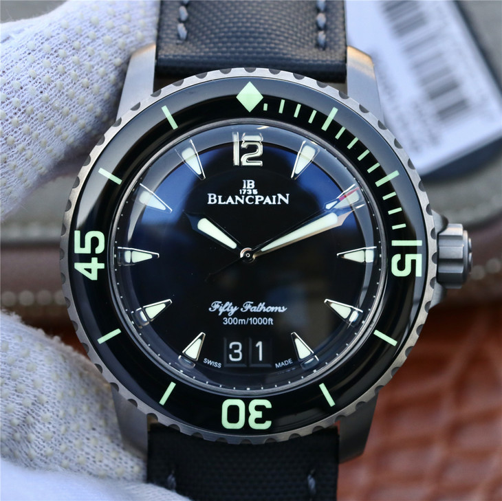 HGF Replica Blancpain Fifty Fathoms