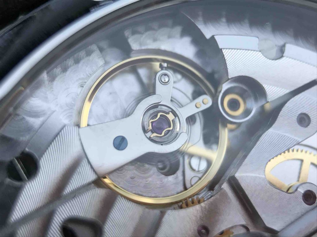 IW503502 Balance Wheel