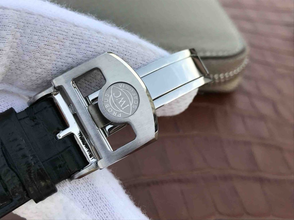 IWC Stainless Steel Buckle