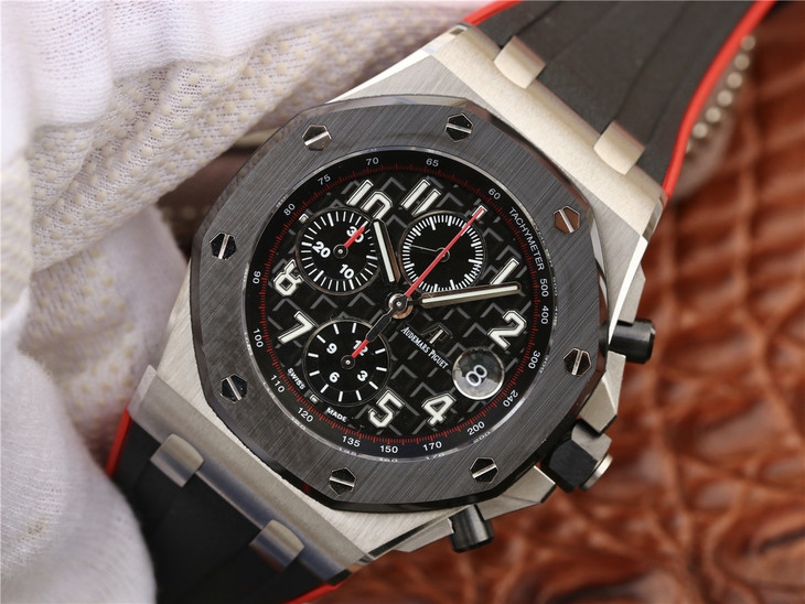 J12 Replica Audemars Piguet Royal Oak Offshore Chrono