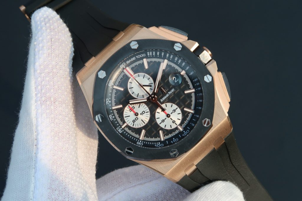 JF Replica Audemars Piguet Royal Oak Offshore