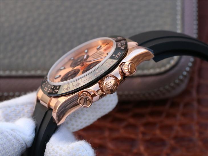 Noob Replica Rolex Daytona Crown