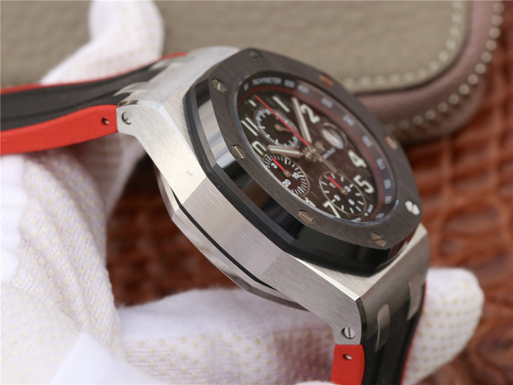 Replica Audemars Piguet 26470 Ceramic Bezel