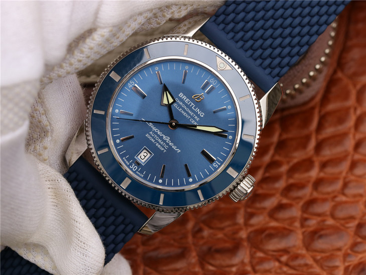 Replica Breitling Superocean Blue