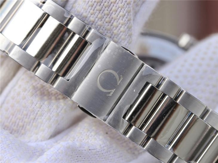 Replica Omega Aqua Terra 150m Bracelet