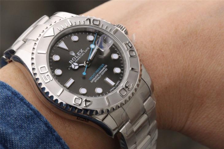 Replica Rolex 268622 Wrist Shot