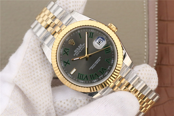 Replica Rolex Datejust II 126333