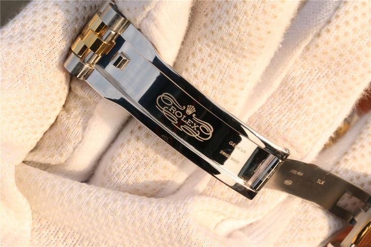 Replica Rolex Datejust II Clasp