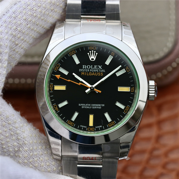 Replica Rolex Milgauss Watch