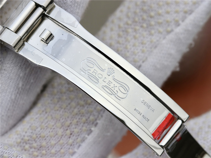 Rolex Milgauss Clasp 2