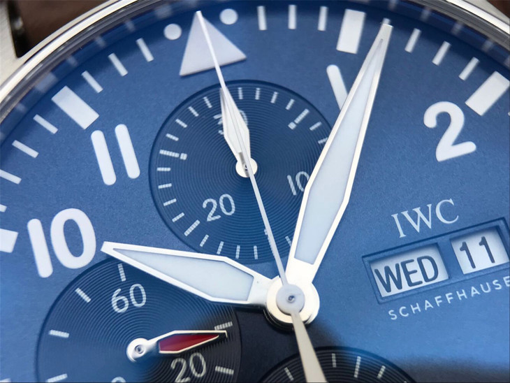 IW377714 30-Minute Chronograph Counter