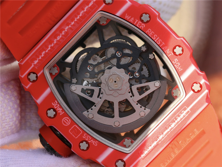 Replica Richard Mille RM035-02 Movement