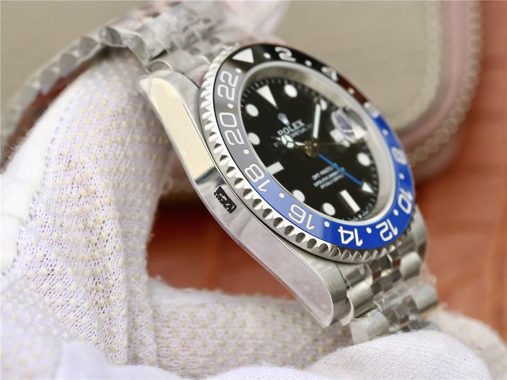 Replica Rolex 126710 Case