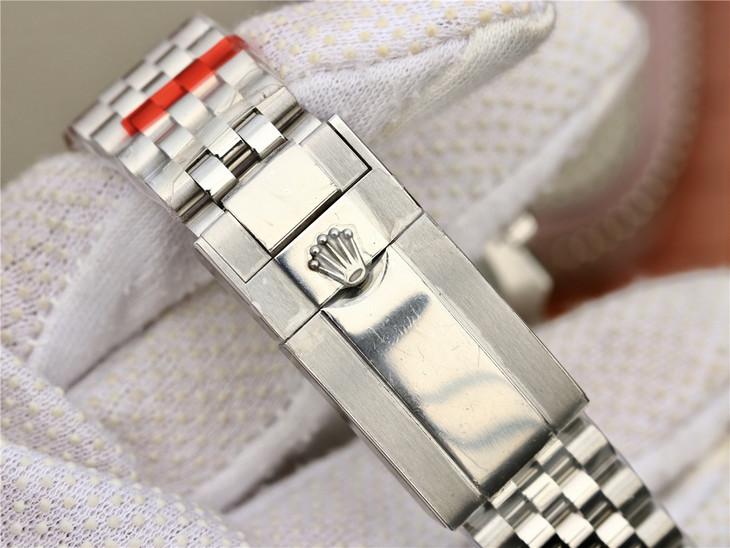 Replica Rolex 126710 Jubilee Bracelet