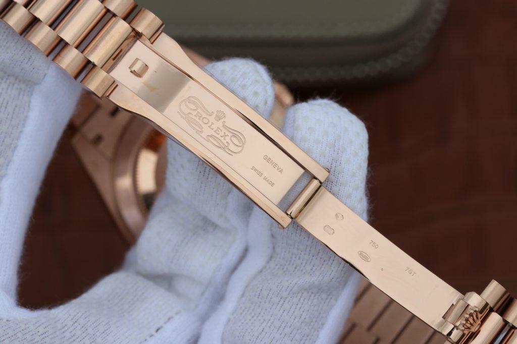 Replica Rolex 228206 Clasp