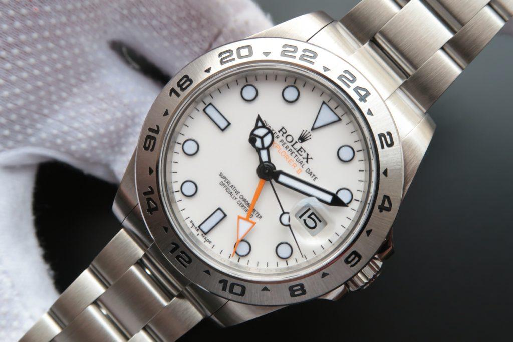 Replica Rolex Explorer 216570