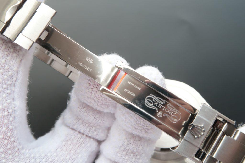 Replica Rolex Explorer Clasp