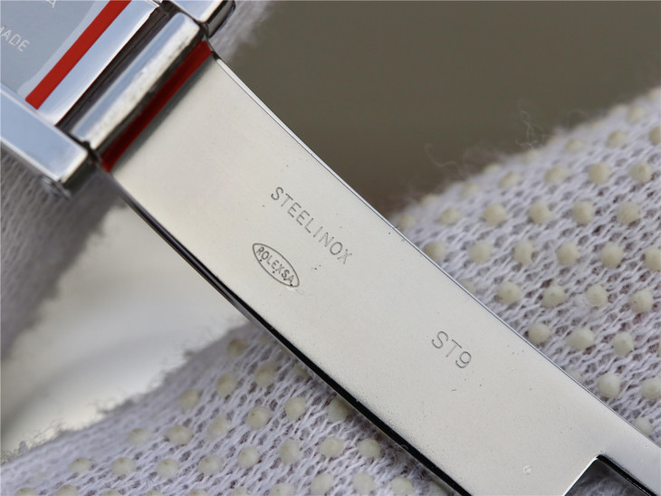 Replica Rolex GMT 126710 Clasp