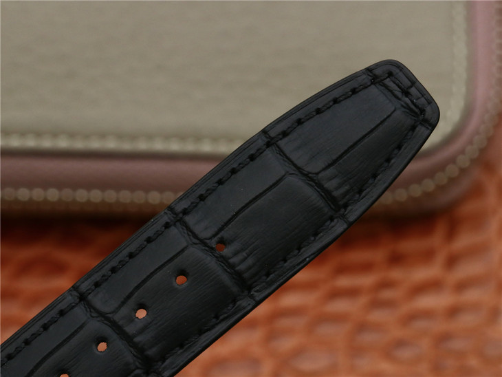 IW5463 Leather Strap