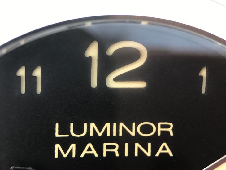 LUMINOR MARINA