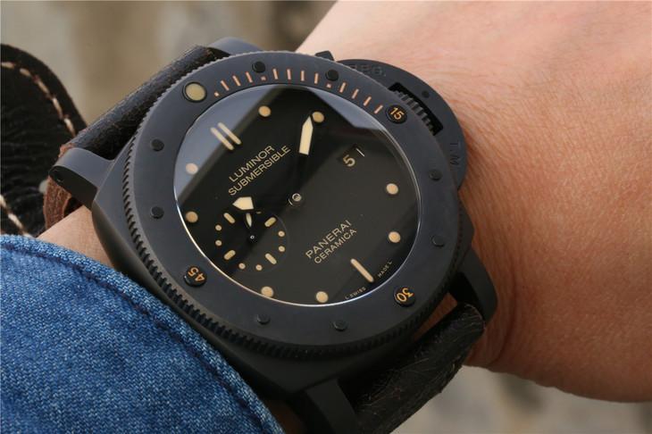PAM 508 Wrist Shot