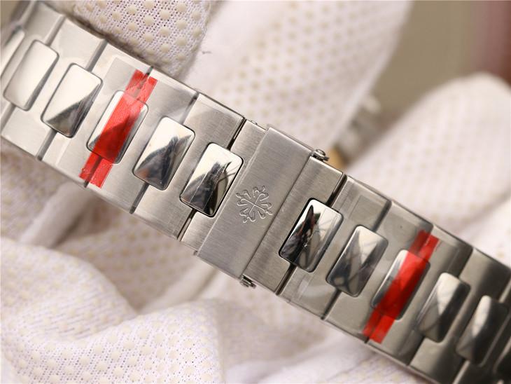 Patek Philippe Stainless Steel Bracelet