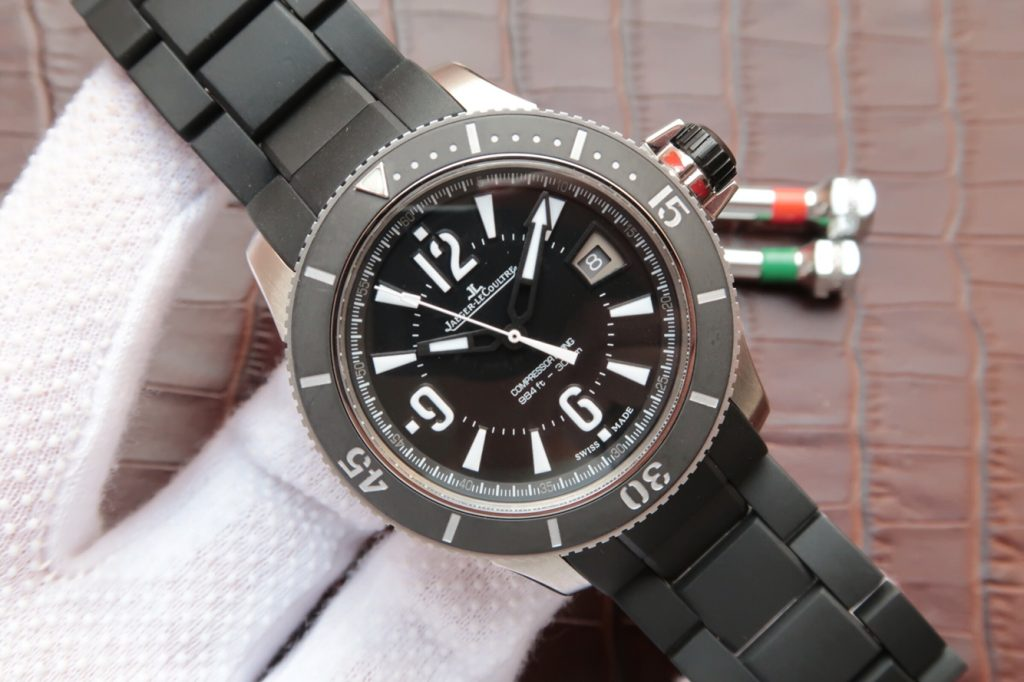 Replica Jaeger LeCoultre Navy Seals