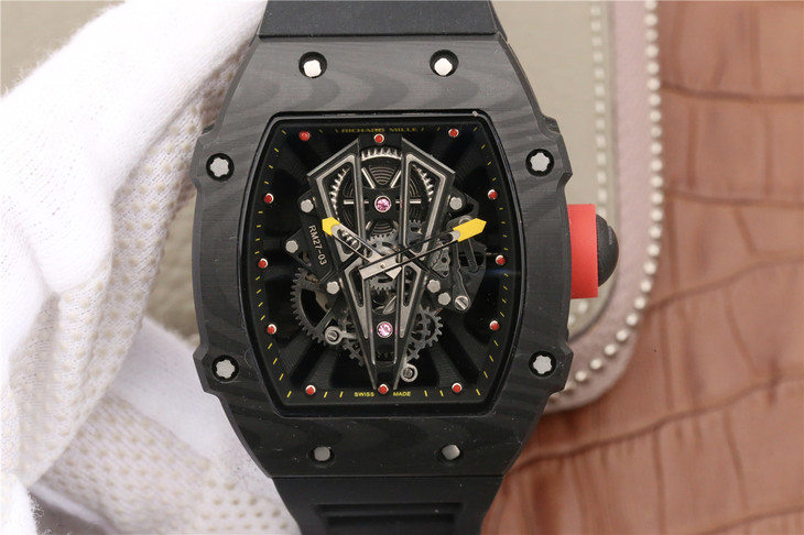 Replica Richard Mille RM27-03 Watch